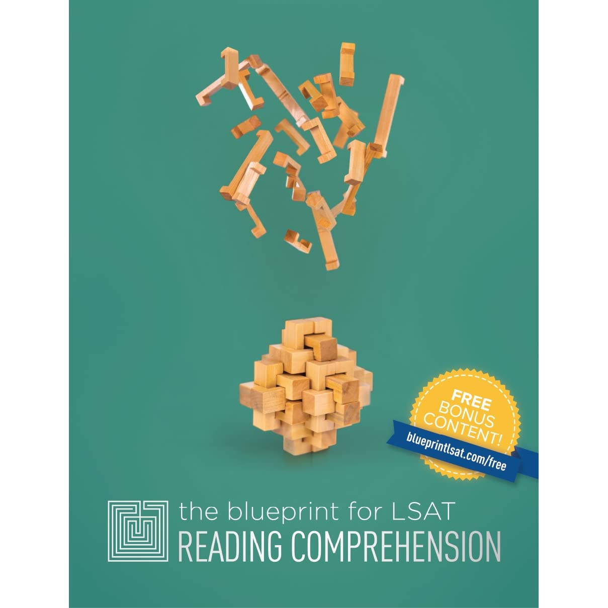 The blueprint for lsat reading comprehension by blueprint lsat prep malvernweather Gallery