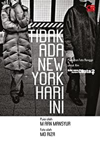 Tidak Ada New York Hari Ini