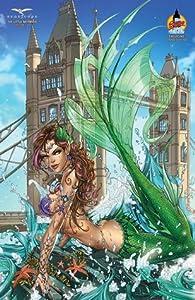 Grimm Fairy Tales: Little Mermaid #1 (of 5)