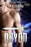 Oryon (Tornians, #3.5)