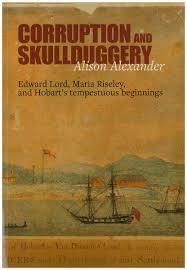Corruption and Skullduggery by Alison Alexander