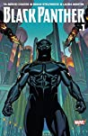 Black Panther #1 by Ta-Nehisi Coates