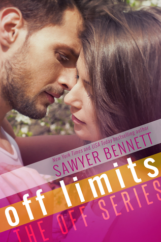 Off Limits by Sawyer Bennett