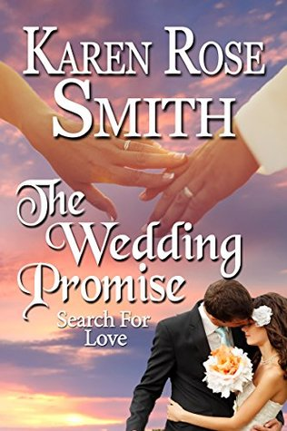 The Wedding Promise (Search For Love, #8)