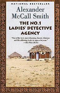 The No. 1 Ladies' Detective Agency (No. 1 Ladies' Detective Agency #1)