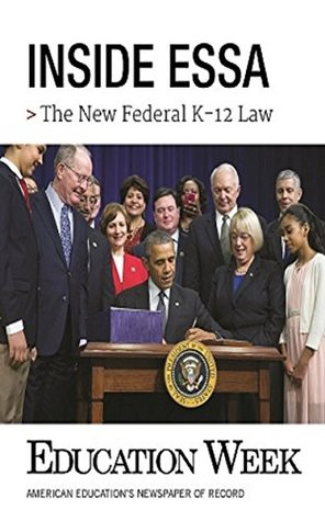 Inside ESSA: The New Federal K-12 Law