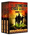 The Extinction Cycle Series Box Set: Books 1-3