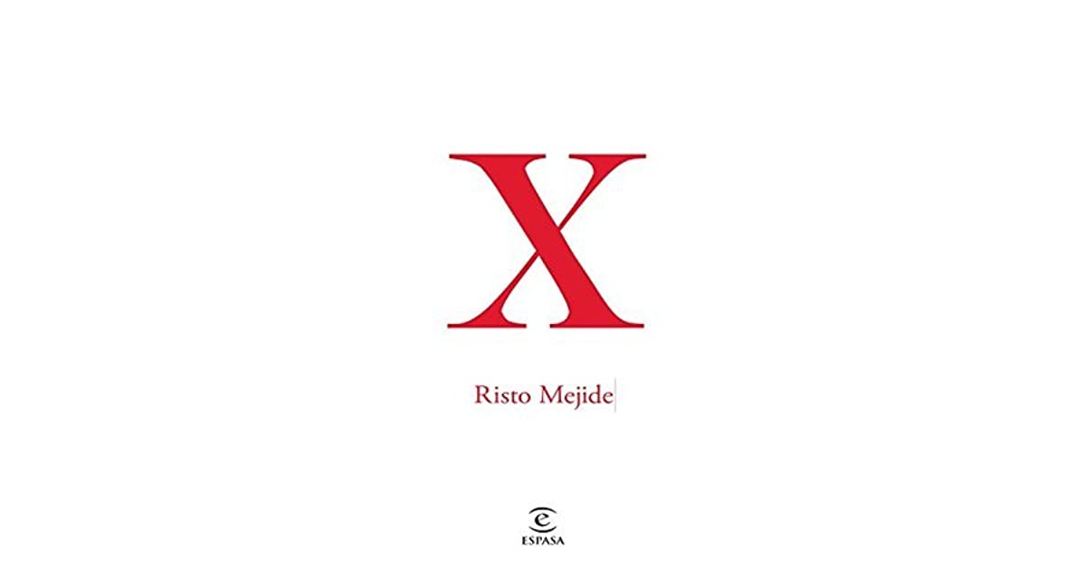 X By Risto Mejide