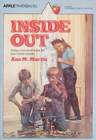 Inside Out by Ann M. Martin