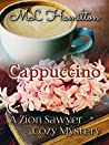 Book cover for Cappuccino (Zion Sawyer #1)
