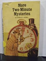More Two Minute Mysteries