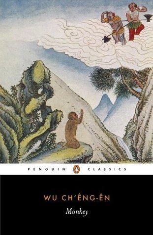 Monkey (Classics)