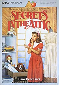 Secrets in the Attic