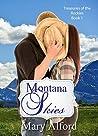 Montana Skies (Treasures of the Rockies #1)