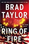 Ring of Fire (Pike Logan, #11)