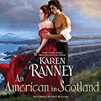 An American in Scotland (MacIain, #3)