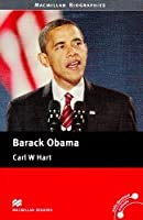 Barack Obama (Macmillan Readers: Intermediate)