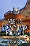 Murder at Catmmando Mountain (Georgie Shaw #1)
