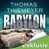 Babylon (Hannah Peters #4)
