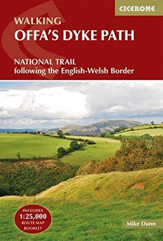 Offa's Dyke Path (Cicerone Walking Guide)