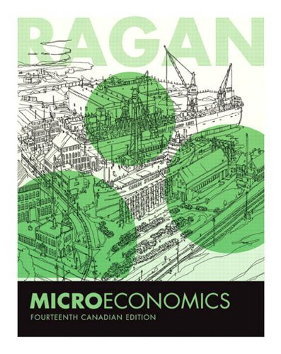 Microeconomics- Fourteenth Canadian Edition