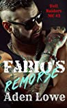 Fabio's Remorse: Hell Raiders MC #5