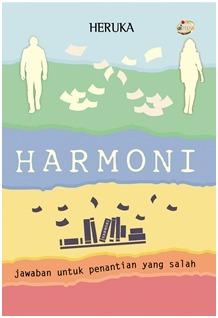 Harmoni by Heruka