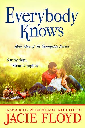 Everybody Knows (Sunnyside, #1)