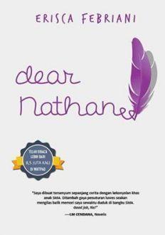 Dear Nathan by Erisca Febriani