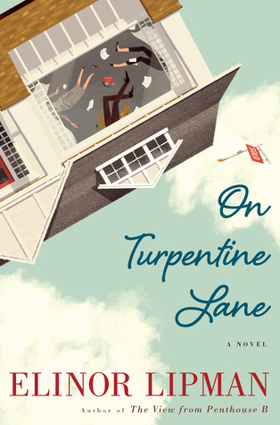 On Turpentine Lane by Elinor Lipman