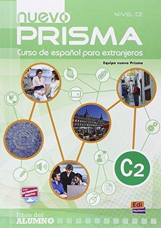 Nuevo Prisma C2: Student Book + CD
