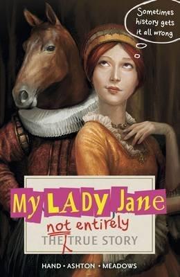 https://www.goodreads.com/book/show/29856520-my-lady-jane