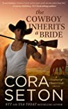 The Cowboy Inherits a Bride (The Cowboys of Chance Creek, #0.5)