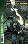 Jim Butcher's Dresden Files: Ghoul Goblin #1