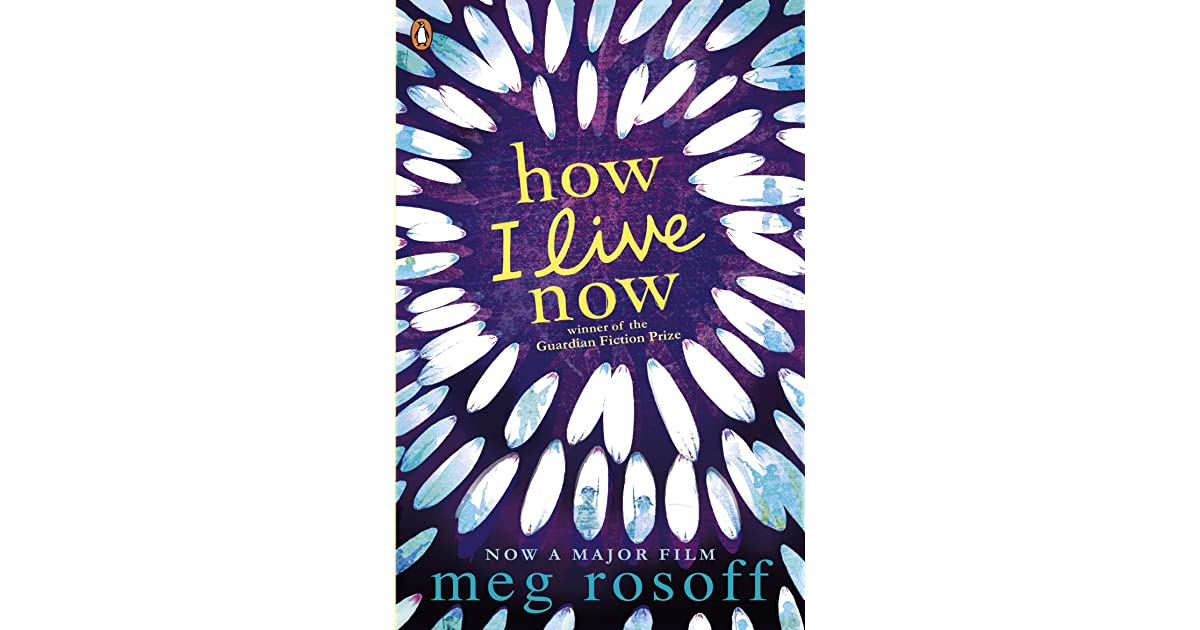 how i live now book pdf
