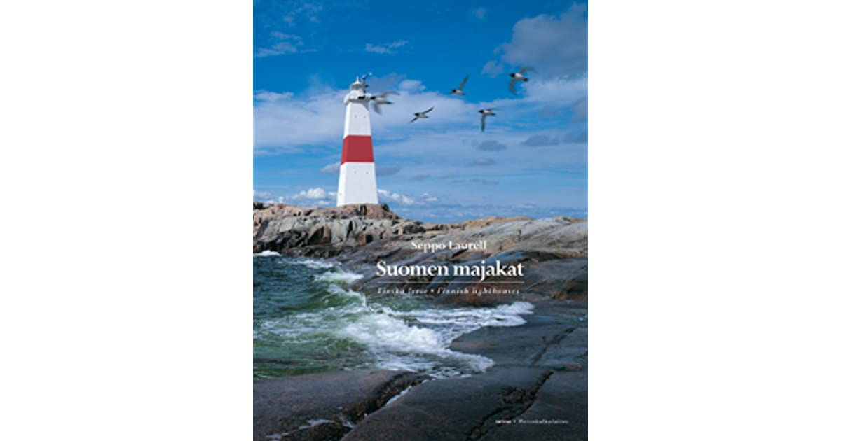 Suomen Majakat Juliste