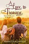 A Love to Treasure (Sunriver Dreams #1)
