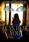 I Can Hear You (Ambriel, #1)