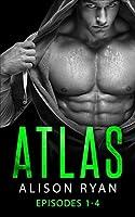 ATLAS: The Complete Series (Sons of the Billionaire Titan)