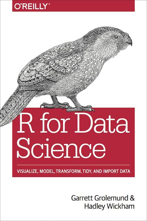 R for Data Science by Garrett Grolemund — Reviews ...