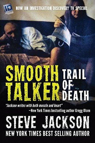 Smooth Talker: Trail of Death