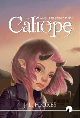 Calíope, agente de Nunca Jamás