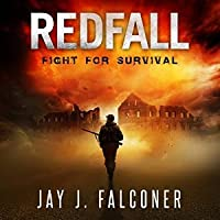 Fight for Survival (Redfall #1)