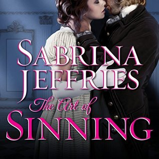 The Art of Sinning (Sinful Suitors, #1)