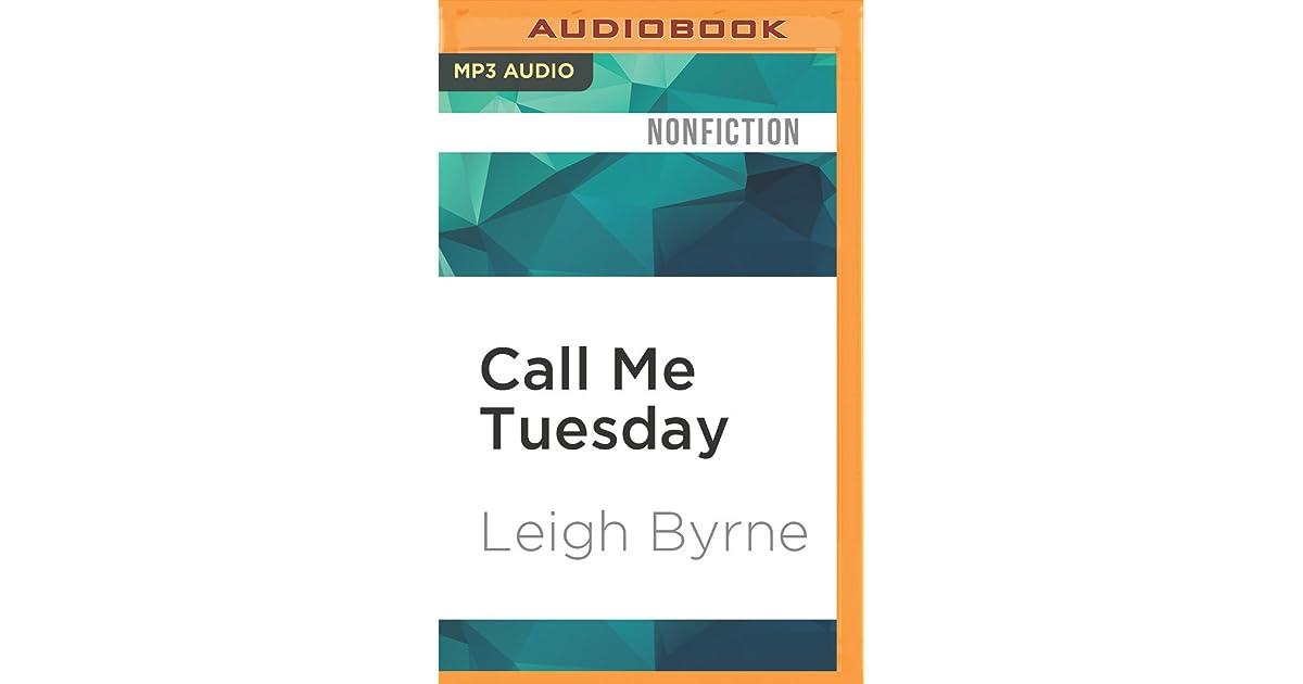 Leigh Byrne