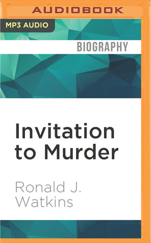 Invitation to Murder: The Brutal Murder of Arizona Heiress Jeanne Tovrea