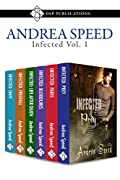 Infected Series Volume One Bundle