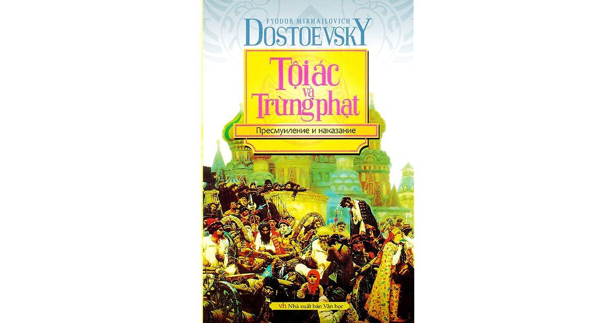 Nguyễn Quang Vũ (Viet Nam)'s review of Tội Ác Và Trừng Phạt
