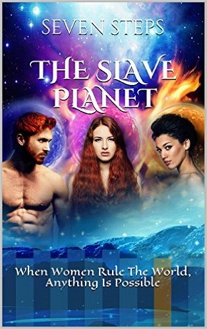 The Slave Planet (Book #1)