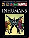 The Inhumans (Marvel Ultimate Graphic Novels Collection)